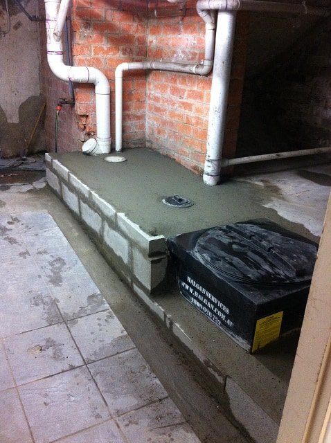 Grease Trap Sydney Randwick Bonte Eastern Suburbs 1000 In and Above Ground